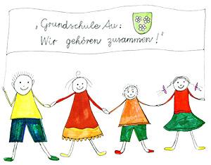 Grundschule Au in der Hallertau